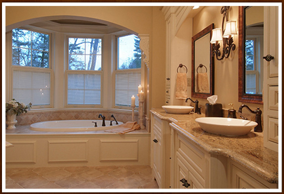 Home Remodeling Building Contractor Kitchen Bathroom Floor Cabinets Jacksonville Florida